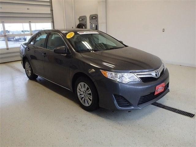 2014 Toyota Camry Sedan for sale in Watertown for $17,815 with 29,971 miles
