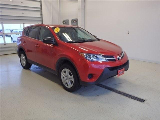 2013 Toyota RAV4 SUV for sale in Watertown for $20,595 with 36,782 miles.