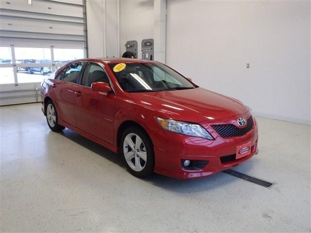 2011 Toyota Camry SE Sedan for sale in Watertown for $16,995 with 39,597 miles.
