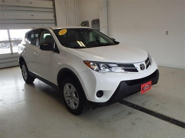 2013 Toyota RAV4 SUV for sale in Watertown for $19,948 with 40,482 miles.