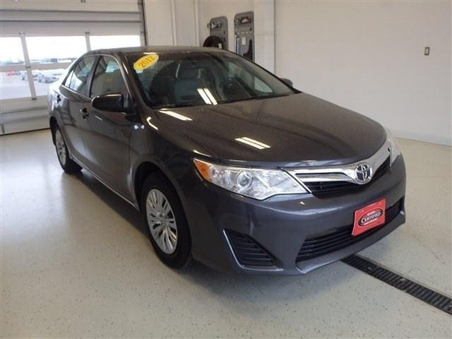 2012 Toyota Camry LE Sedan for sale in Watertown for $16,938 with 19,716 miles.