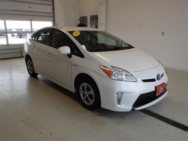 2012 Toyota Prius Two Hatchback for sale in Watertown for $15,992 with 44,699 miles.