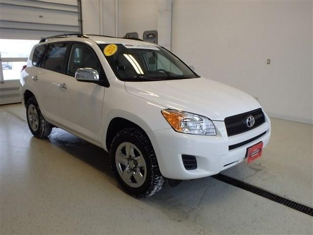 2011 Toyota RAV4 Base SUV for sale in Watertown for $16,666 with 39,168 miles.