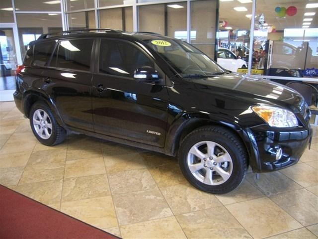 2012 Toyota RAV4 Limited SUV for sale in Helena for $26,492 with 31,080 miles