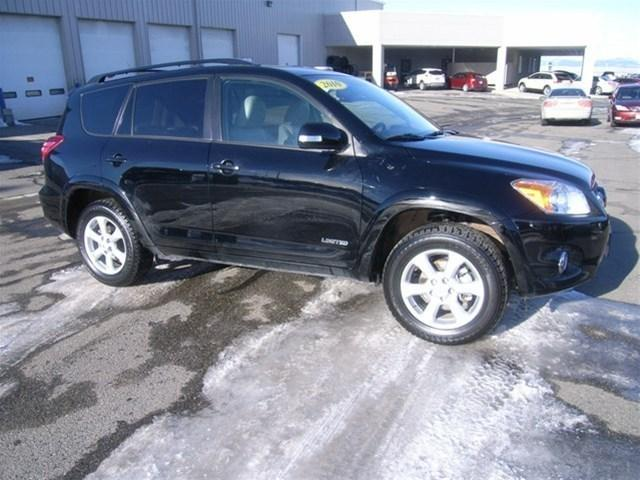 2010 Toyota RAV4 Limited SUV for sale in Helena for $20,921 with 68,689 miles.