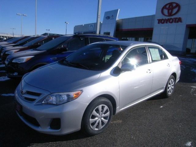 2011 Toyota Corolla LE Sedan for sale in Helena for $14,471 with 19,423 miles.