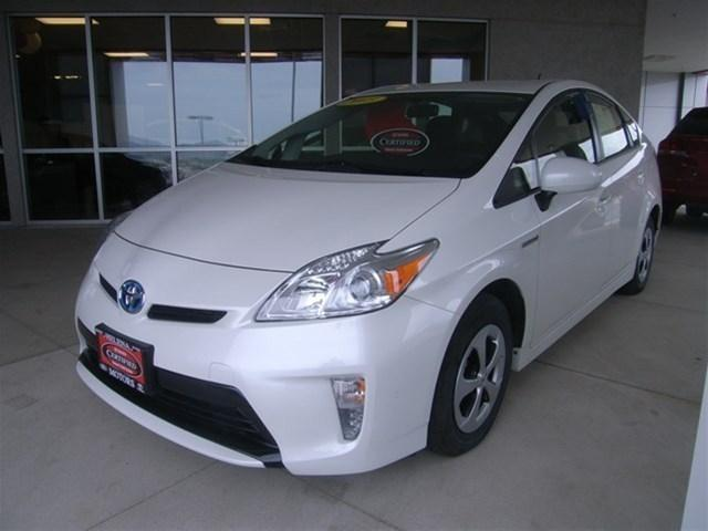 2013 Toyota Prius Hatchback for sale in Helena for $18,985 with 19,520 miles.
