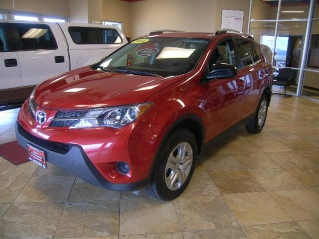 2014 Toyota RAV4 SUV for sale in Helena for $23,482 with 22,071 miles.