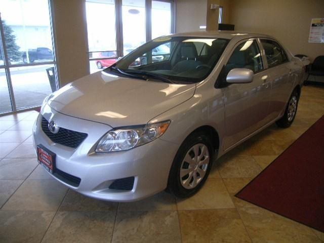 2010 Toyota Corolla LE Sedan for sale in Helena for $14,541 with 24,980 miles.