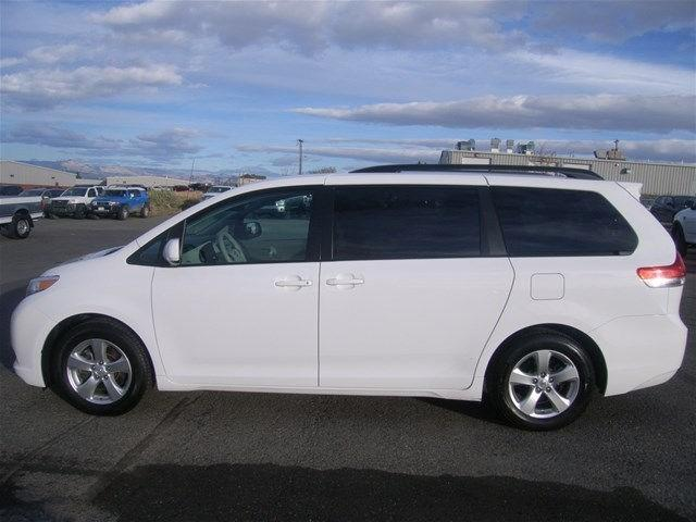 2014 Toyota Sienna Minivan for sale in Helena for $26,721 with 27,479 miles