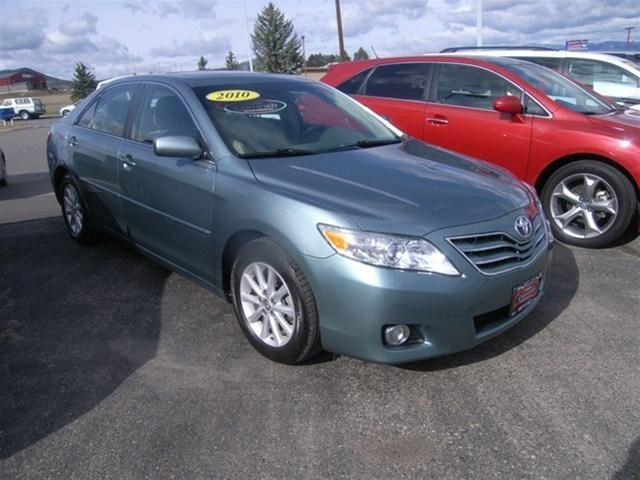 2010 Toyota Camry XLE Sedan for sale in Helena for $15,871 with 69,178 miles