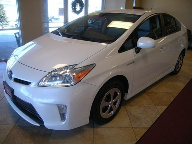 2013 Toyota Prius Hatchback for sale in Helena for $19,721 with 29,149 miles.