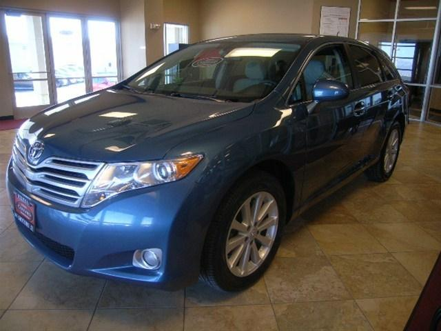 2011 Toyota Venza Base SUV for sale in Helena for $20,781 with 35,805 miles.