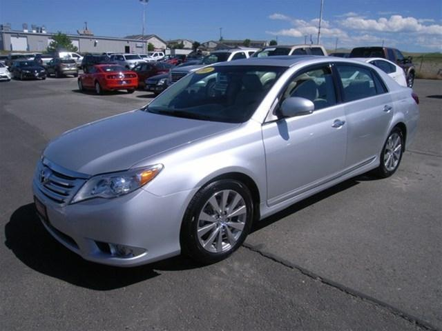 2011 Toyota Avalon Limited Sedan for sale in Helena for $21,995 with 53,740 miles.