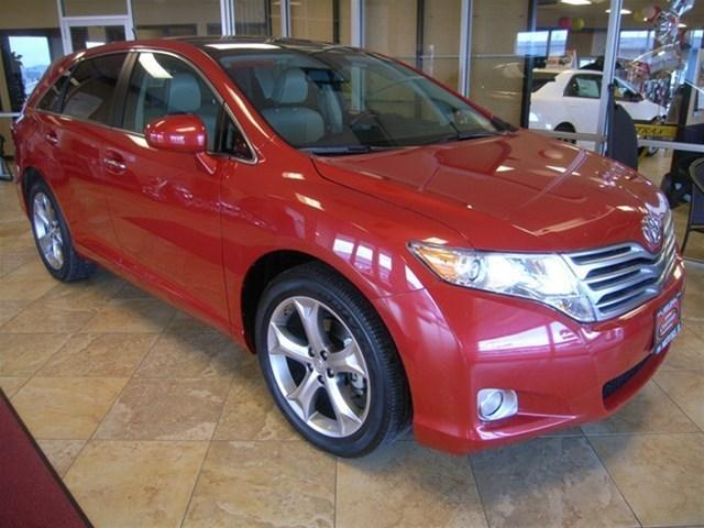 2012 Toyota Venza XLE SUV for sale in Helena for $28,621 with 20,269 miles