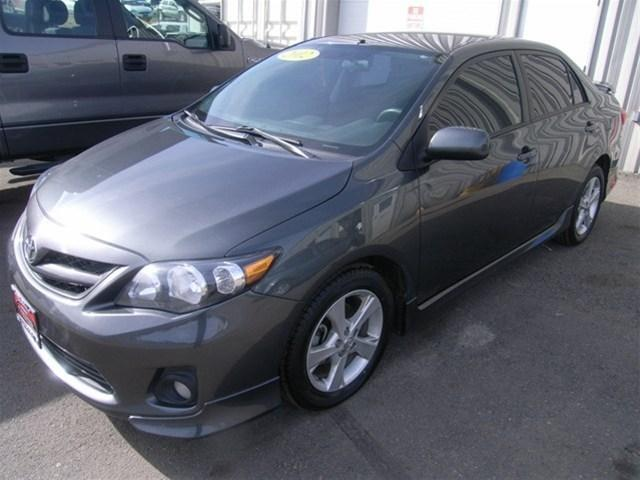 2012 Toyota Corolla S Sedan for sale in Helena for $13,981 with 66,428 miles.