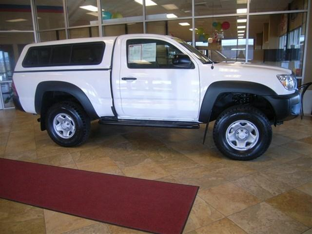 2012 Toyota Tacoma Regular Cab Pickup for sale in Helena for $21,871 with 25,470 miles