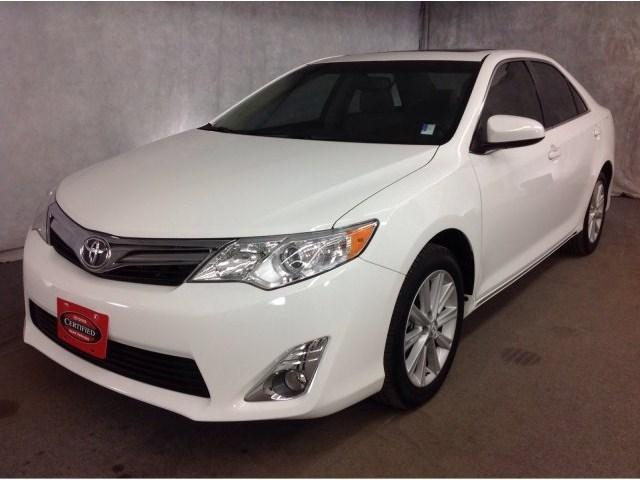 2014 Toyota Camry Sedan for sale in Kalispell for $25,990 with 5,099 miles