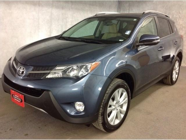 2013 Toyota RAV4 SUV for sale in Kalispell for $26,990 with 12,030 miles