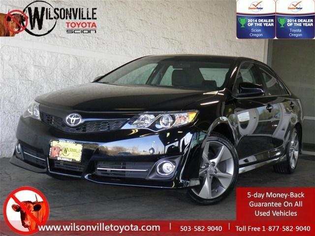 2014 Toyota Camry Sedan for sale in Wilsonville for $21,789 with 19,938 miles.