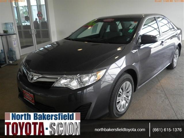 2014 Toyota Camry Sedan for sale in Bakersfield for $17,995 with 34,607 miles