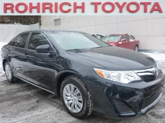 2012 Toyota Camry LE Sedan for sale in Pittsburgh for $18,250 with 21,434 miles.