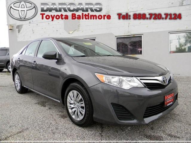 2013 Toyota Camry Sedan for sale in Baltimore for $15,995 with 35,249 miles.