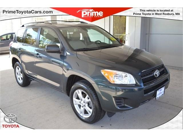 2012 Toyota RAV4 Base SUV for sale in West Roxbury for $18,000 with 30,216 miles.