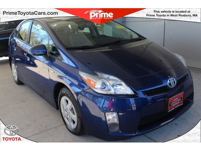 2011 Toyota Prius IV Hatchback for sale in West Roxbury for $15,200 with 71,672 miles.