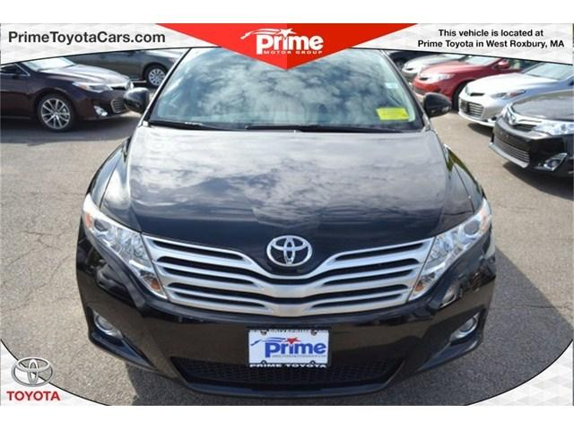 2011 Toyota Venza Base SUV for sale in West Roxbury for $20,000 with 33,105 miles.