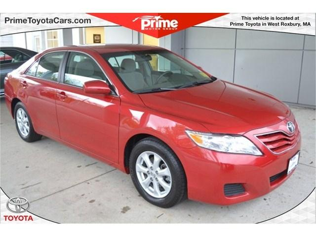 2011 Toyota Camry LE Sedan for sale in West Roxbury for $14,199 with 30,006 miles.