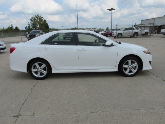 2014 Toyota Camry Sedan for sale in Ruston for $20,991 with 27,906 miles.