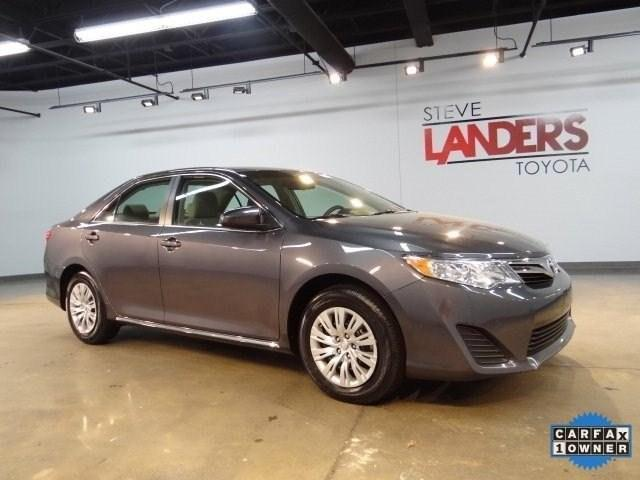 2014 Toyota Camry Sedan for sale in Little Rock for $19,379 with 35,877 miles