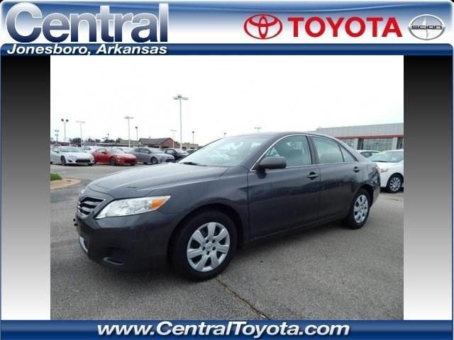 2011 Toyota Camry LE Sedan for sale in Jonesboro for $15,995 with 67,328 miles.