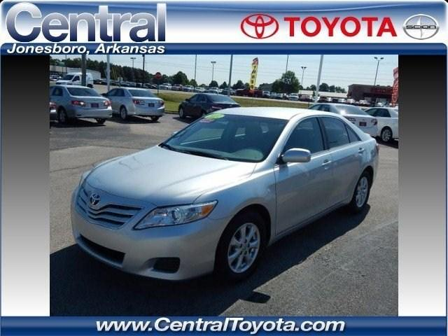 2011 Toyota Camry LE Sedan for sale in Jonesboro for $18,995 with 51,707 miles.