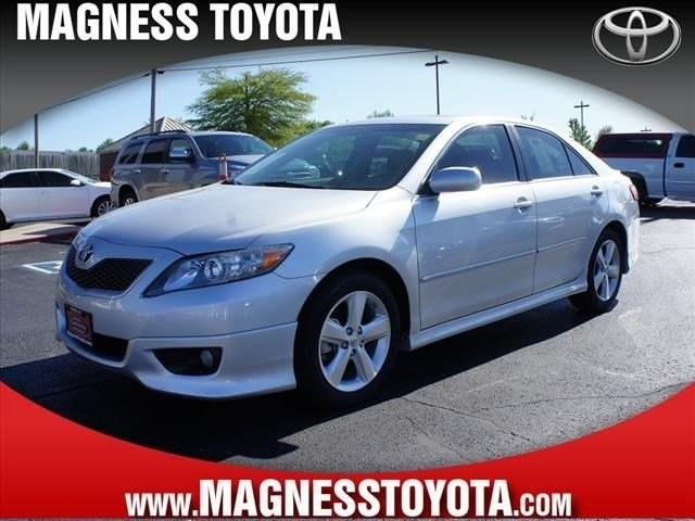 2011 Toyota Camry SE Sedan for sale in Harrison for $19,975 with 32,000 miles.