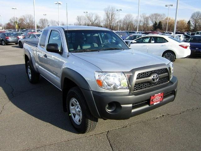 2011 Toyota Tacoma Access Cab Extended Cab Pickup for sale in Cicero for $25,995 with 35,111 miles.