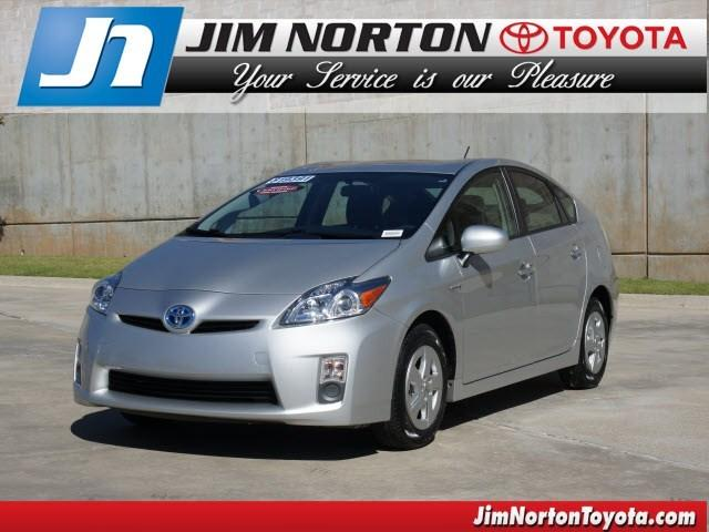 2011 Toyota Prius II Hatchback for sale in Tulsa for $16,993 with 27,254 miles.