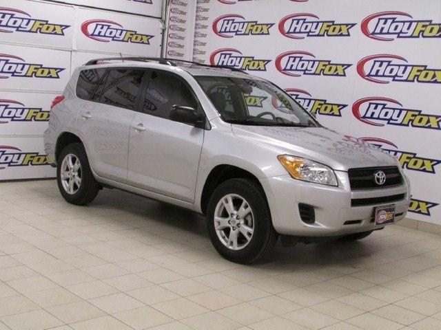 2011 Toyota RAV4 Base SUV for sale in El Paso for $19,995 with 30,235 miles.