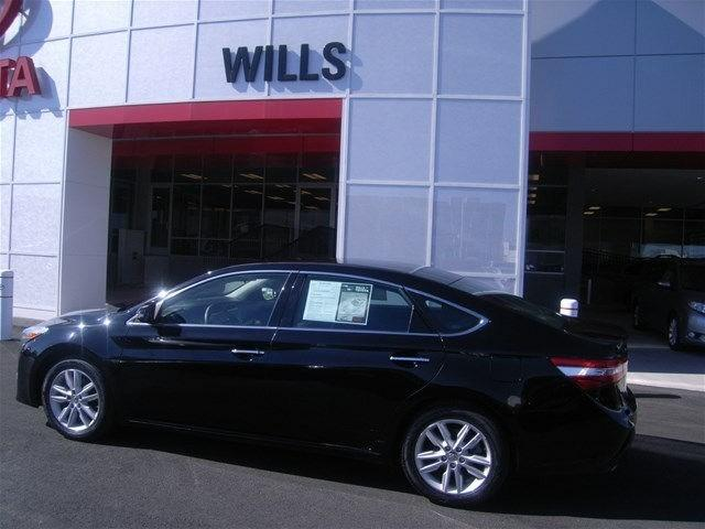 2014 Toyota Avalon Sedan for sale in Twin Falls for $26,980 with 30,375 miles