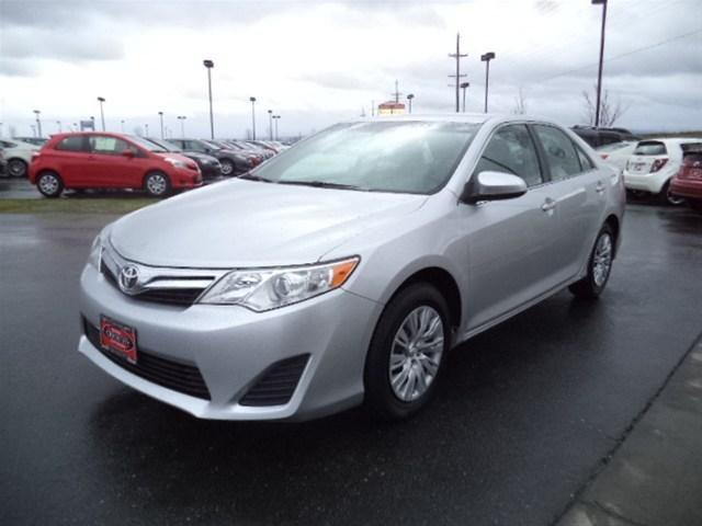2012 Toyota Camry LE Sedan for sale in Idaho Falls for $18,495 with 60,511 miles