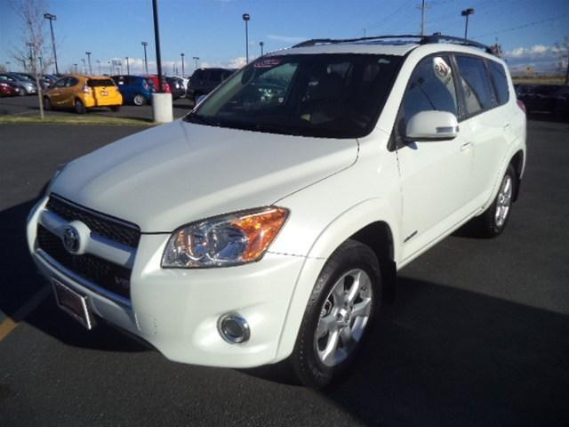 2010 Toyota RAV4 Limited SUV for sale in Idaho Falls for $22,495 with 64,376 miles.