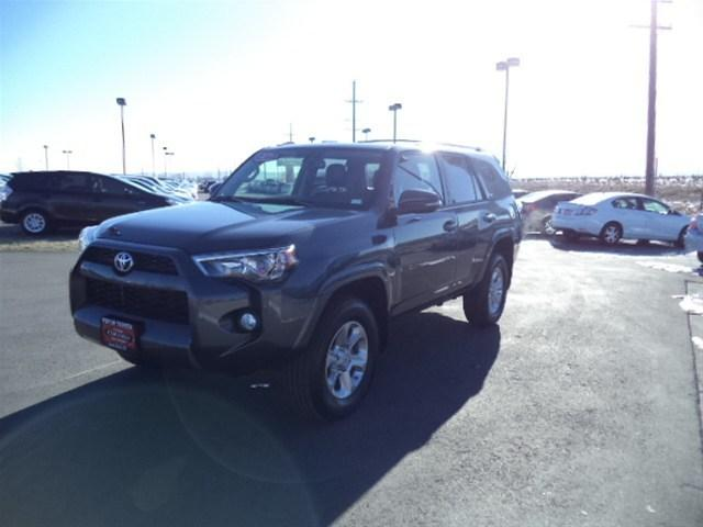 2014 Toyota 4Runner SUV for sale in Idaho Falls for $37,995 with 15,340 miles