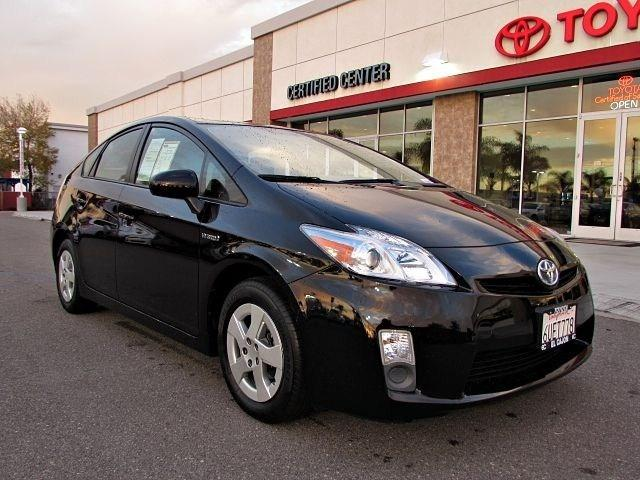 2011 Toyota Prius II Hatchback for sale in El Cajon for $17,987 with 37,094 miles.
