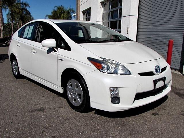 2010 Toyota Prius II Hatchback for sale in El Cajon for $17,997 with 30,117 miles