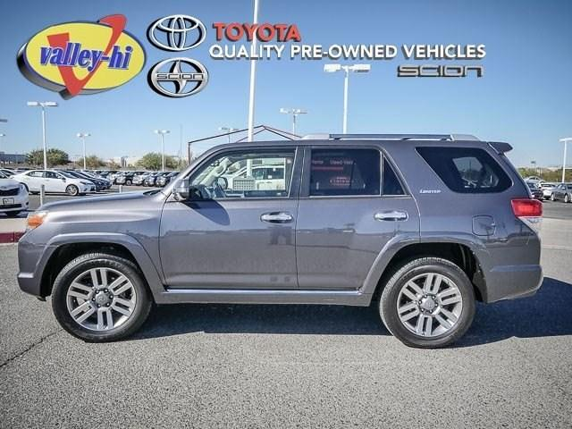 2013 Toyota 4Runner SUV for sale in Victorville for $37,995 with 20,889 miles.