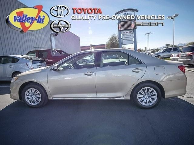 2012 Toyota Camry LE Sedan for sale in Victorville for $15,995 with 56,237 miles.