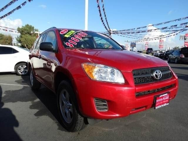 2012 Toyota RAV4 Base SUV for sale in Garden Grove for $17,988 with 67,846 miles.