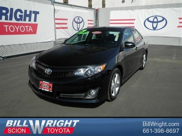 2014 Toyota Camry Sedan for sale in Bakersfield for $19,988 with 40,026 miles