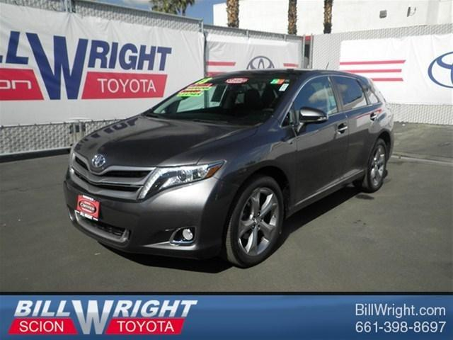 2013 Toyota Venza SUV for sale in Bakersfield for $29,988 with 33,394 miles